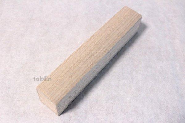 Photo4: Japanese Bamboo teaspoon 18cm Yasaburo Tanimura Suikaen Medake type Case set