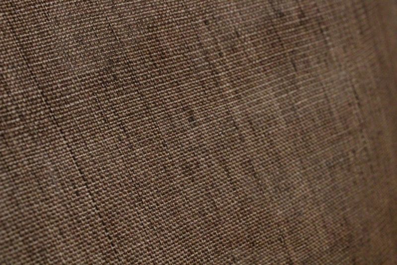 Ordinaire Noren Mitsuru Japanese Linen Door Curtain Kakishibu Nawa Rope 88 X 150cm